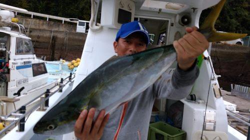 広島の遊漁船 オーシャン